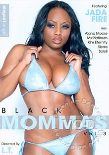Black Mommas Vol. 3 Box Cover