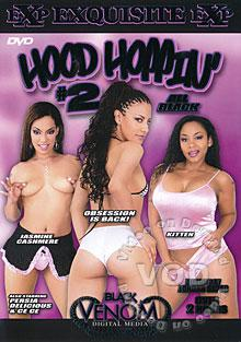 Hood Hoppin' #2 Box Cover