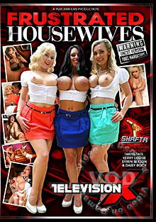 Frustrated Housewives Box Cover