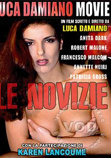 Le Novizie Box Cover