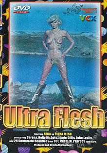 Ultra Flesh Box Cover