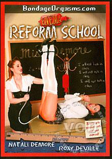 Enema Reform School Box Cover