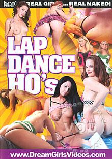 Lap Dance Ho's Box Cover