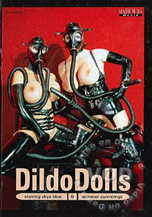 Dildo Dolls Box Cover