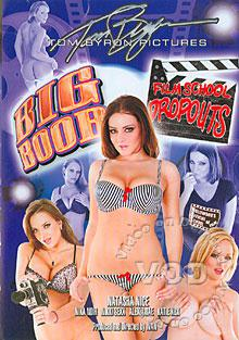 Big Boob Film School Dropouts Box Cover