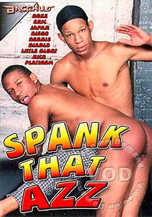 Spank That Azz Box Cover