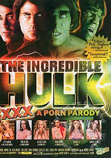 The Incredible Hulk XXX - A Porn Parody (Disc 2)