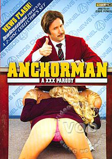 Anchorman - A XXX Parody (Disc 2)