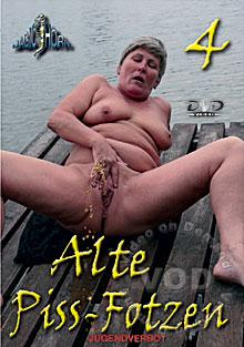 Alte Piss Fotzen 4 Box Cover