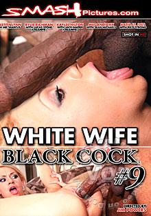 White Wife Black Cock #9
