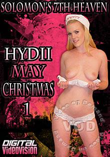 Solomon's 7th Heaven - Hydii May Christmas 1 Box Cover