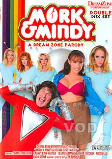 Mork & Mindy - A Dream Zone Parody (Disc 2)
