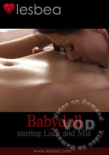 Babydoll Box Cover