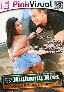 Highway Hoes Box Cover