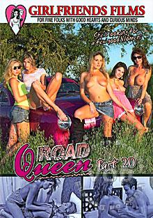 Road Queen Part 20 Box Cover