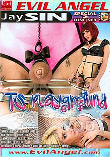 TS Playground (Disc 1)
