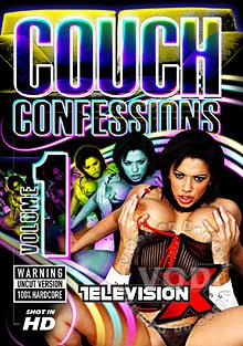 Couch Confessions Box Cover