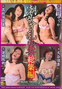 Squirt Dirty Wife Special 2 Box Cover