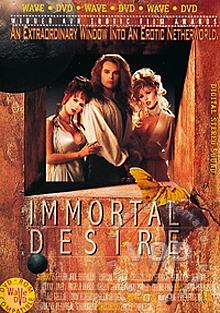 Immortal Desire Box Cover