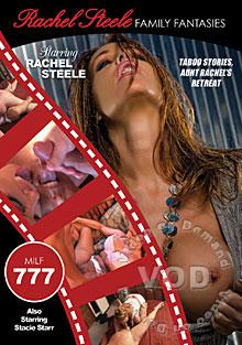 Family Fantasies - MILF 777 Box Cover