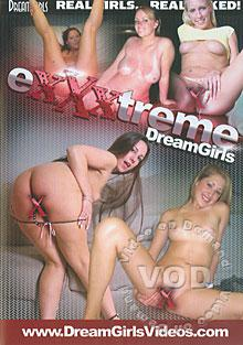 Exxxtreme DreamGirls Box Cover