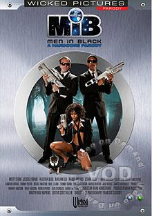 Men In Black - A Hardcore Parody