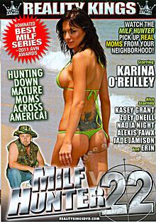 MILF Hunter 22
