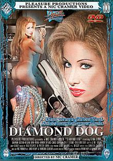 Diamond Dog Box Cover