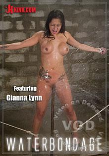 Gianna Lynn Water Bondage 113