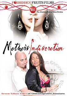 Mother's Indiscretion Box Cover