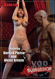 sex and submission alexis breeze 2010