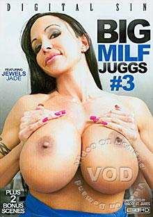Big MILF Juggs #3 Box Cover