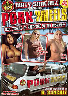 Porn On Wheels Box Cover