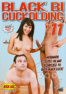Black Bi Cuckolding #11 Box Cover