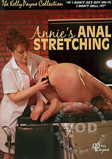Annie's Anal Stretching Box Cover