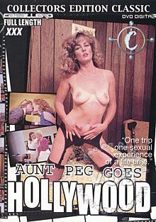 Aunt peg goes hollywood 01theclassicporncom 6