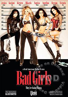 Bad Girls Softcore