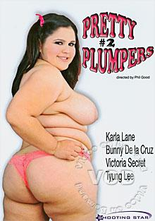 Pretty Plumpers 2 Box Cover