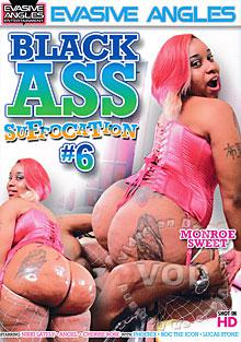 Black Ass Suffocation #6 Box Cover