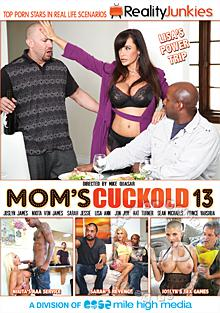 Mom's Cuckold 13 Box Cover