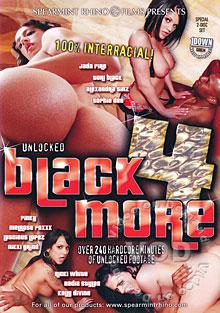 Unlocked - Black 4 More (Disc 1)