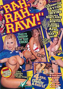 Rah, Rah, Raw! Box Cover