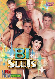 Bi Sluts Box Cover