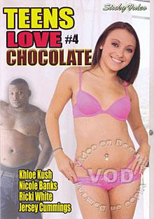 Teens Love Chocolate #4