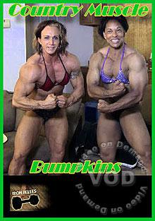 Country Muscle Bumpkins