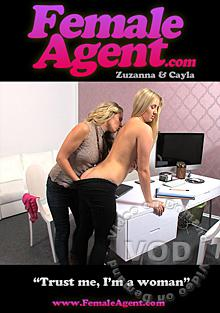 Female Agent Presents - Cayla