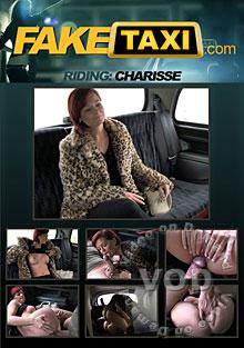 Fake Taxi Presents - Charisse