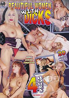 Beautiful Women With Dicks Box Cover