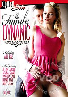 The Family Dynamic (Disc 1)