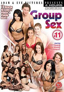 Group Sex 11